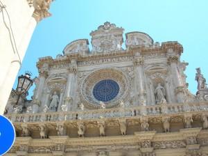 Lecce - Santa Croce